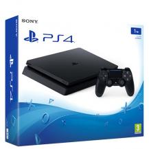 Playstation 4 Slim, 1tb (EUR) (CUH-2216B)