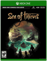 Sea of Thieves (Xbox One, русская версия)