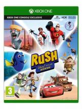 Pixar Rush (Xbox One, русская версия)