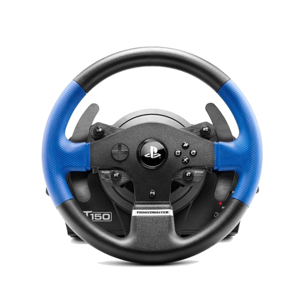 Руль Thrustmaster T150 RS EU Version