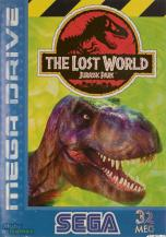 Jurassic Park 3: Lost World, Sega