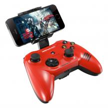 Геймпад Mad Catz C.T.R.L.i Mobile Gamepad - Gloss Red, PC/Mobile (MCB312630A13/04/1)