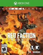 Red Faction Guerilla: ReMarstered (Xbox One, русская версия)