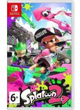Splatoon 2 (Nintendo Switch, русская версия)