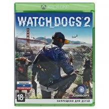 Watch Dogs 2 (Xbox One, русская версия)
