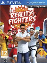 Reality Fighters (PS Vita, русская версия)