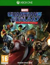 Marvel: Guardian of the Galaxy - The Telltale Series (Xbox One, русская версия)