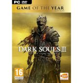 Dark Souls III - The Fire Fades Edition (PC, русские субтитры)
