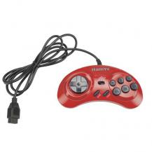 Controller (Red), Hamy 4