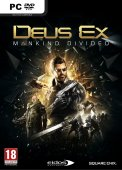 Deus EX: Mankind Divided - Day 1 Edition (PC, русская версия)