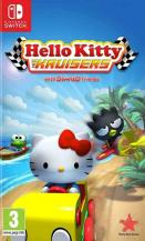 Hello Kitty Kruisers (Nintendo Switch, английская версия)