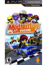 ModNation: Racers (русская версия)
