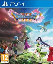 Dragon Quest XI: Echoes of an Elusive Age - Day One Edition (PS4, английская версия)