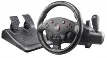 Руль Street Racing Wheel Turbo C900, Artplays, PS4