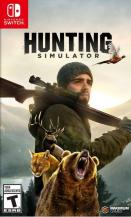 Hunting Simulator (Nintendo Switch, английская версия)