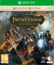 Pathfinder: Kingmaker - Definitive Edition (Xbox One, русские субтитры)