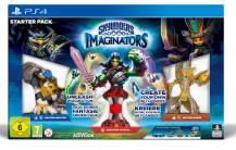 Skylanders Imaginators: Starters Pack (PS4, английская версия)