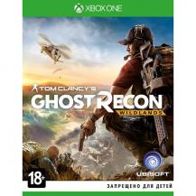 Tom Clancy's Ghost Recon: Wildlands (Xbox One, русская версия)