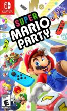 Super Mario Party (Nintendo Switch, русская версия)