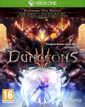 Dungeons 3 - Complete Collection (Xbox One, русские субтитры)