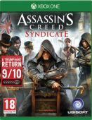 Assassin's Creed: Syndicate (Xbox One, русская версия)
