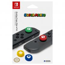 Сменные накладки HORI (Super Mario), Nintendo Switch (NSW-036U)
