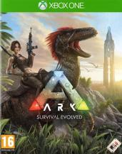 ARK: Survival Evolved (Xbox One, русские субтитры)