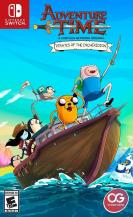 Adventure Time: Pirates of the Enchiridion (Nintendo Switch, английская версия)