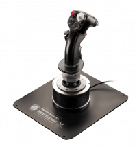 Геймпад Thrustmaster Warthog Flight Stick, PC