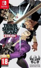 Travis Strikes Again: No More Heroes (Nintendo Switch, русская версия)