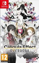 The Caligula Effect: Overdose (Nintendo Switch, английская версия)