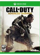 Call of Duty: Advanced Warfare (Xbox One, русская версия)