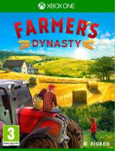 Farmer's Dynasty (Xbox One, русская версия)