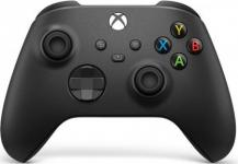 XBox Series X/S Controller Wireless Carbon Black