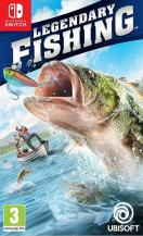 Legendary Fishing (Nintendo Switch, английская версия)