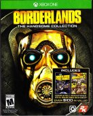 Borderlands: The Handsome Collection (Xbox One, английская версия)