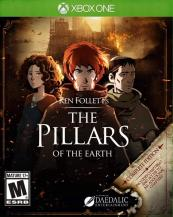 The Pillars of the Earth (Xbox One, русские субтитры)