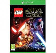 LEGO Star Wars: The Force Awaken (Xbox One, русские субтитры)