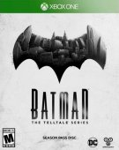 Batman: A Telltale Game Series (Xbox One, русские субтитры)