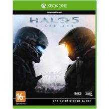 Halo 5 Guardians (Xbox One, русская версия)