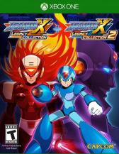 Mega Man X: Legacy Collection 1 + 2 (Xbox One, русские субтитры)