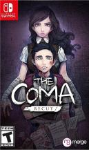 The Coma: Recut (Nintendo Switch, русская версия)