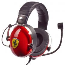 Игровая гарнитура Thrustmaster T.Racing Scuderia Ferrari Edition, Xbox One
