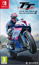 TT Isle of Man: Ride on the Edge 2 (Nintendo Switch, русская версия)