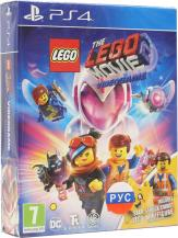 LEGO Movie 2: Videogame - Minifigure Edition (PS4, русские субтитры)