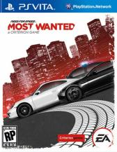 Need for Speed: Most Wanted (a Criterion Game) (PS Vita, русская версия)