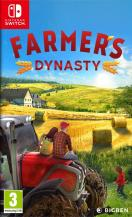 Farmer's Dynasty (Nintendo Switch, русская версия)