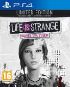 Life is Strange: Before the Storm - Limited Edition (PS4, английская версия)