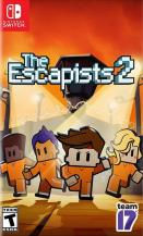 The Escapists 2 (Nintendo Switch, русская версия)
