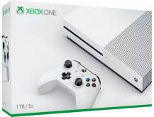 Xbox One S, 1tb (РСТ)